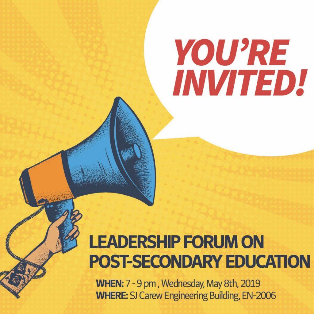 CFSNL Leaders Forum